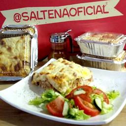 Menú Congelado Italiano (2 personas)