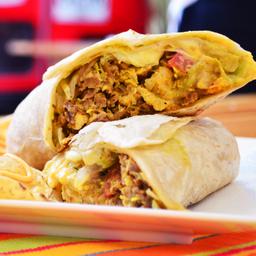 Combo Burrito Mal de Puerco
