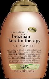 Shampoo Brazilian Keratin Organix