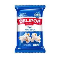 Delipop Sal Marina