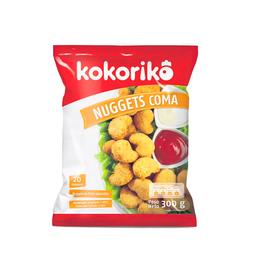 Nuggets Apanados Kokoriko