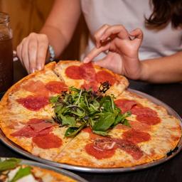 Pizza Grande FiestaItaliana
