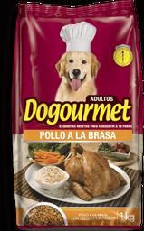 Alimento Dogourmet