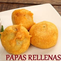 Papa Rellena
