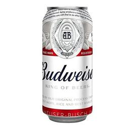 Budweiser 265 ml