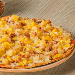 Pizza Panelle