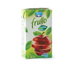 Néctar Frutto Alpina Manzana Caja 1000 ml