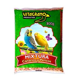 Alimento Para Aves Mixtura Vitagrano