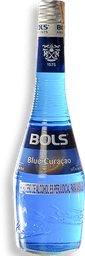 Ginebra Blue Curacao Bols 700Ml