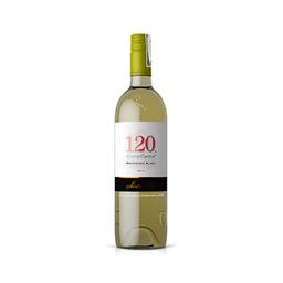 Vino Blanco Sauvignon 120 Santa Rita Santa Rita 120
