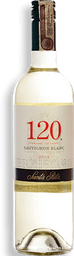 Vino Sauvigñon Blanc Santa Rita 750Ml