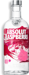 Vodka Rasperri Absolut 750Ml