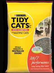 Tidy Cats Long Lasting Odor Control