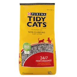 Arena Tidy Cats Conventional 24/7 4,54Kg