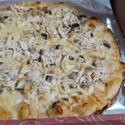 Pizza Pollo Gourmet Small