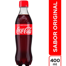 Coca-Cola Original 400ml