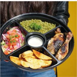 La Chiripa (menú del día)