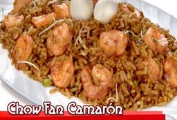 Chow Fan Camarón