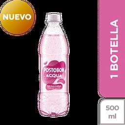 Acqua Frutos Rojos 500 ml