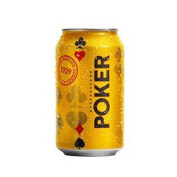 Poker 355 Cm3
