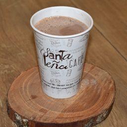 Chocolate Santa Leña