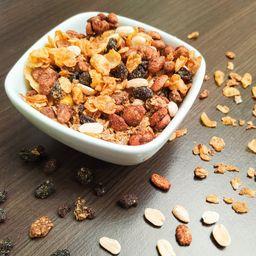 Cereal y Frutos Secos