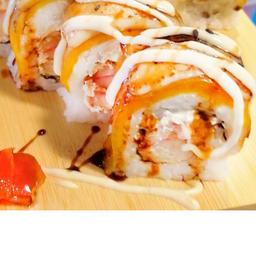 Maki Criollo Roll
