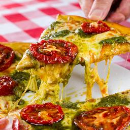 Pizza Pesto