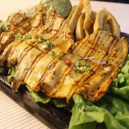 Filete de Pollo