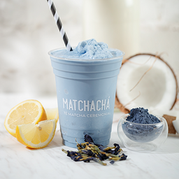 Frappe Coco Blue