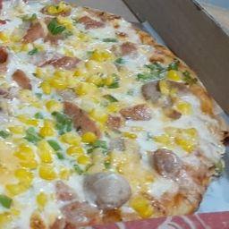 Pizza Killera Personal