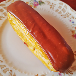 Eclair Chocolate