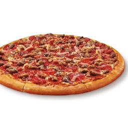 Pizza Diabla