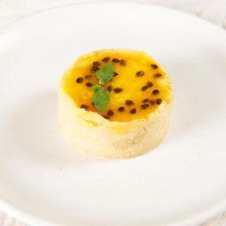 Tartaleta de Maracuyá