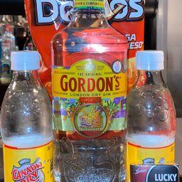 Combo Gordon 750ml