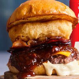 Burger de Temporada