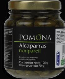 Alcaparras Pomona