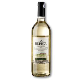 Vino Blanco Sauvignon La Huerta 750ML