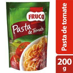 Fruco Pasta de Tomate 200g