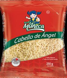 Cabello De Angel La Muneca