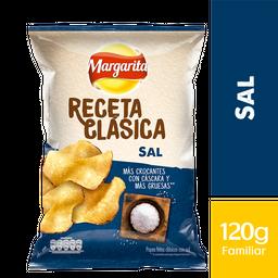 Papa Receta Clasica Natural, 120 Gramo(S)