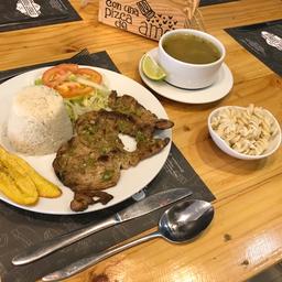 Almuerzo Ejecutivo