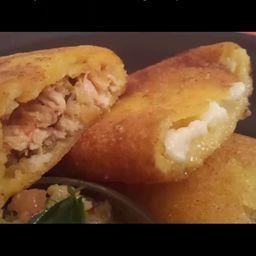Empanada Llanera