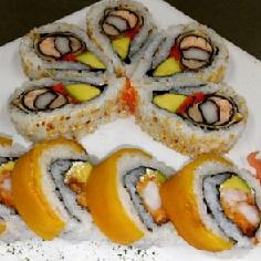 Sensei Roll