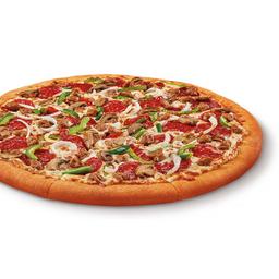 Pizza Soprano