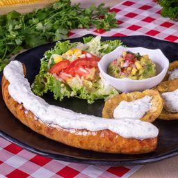 Chorizo Costeño