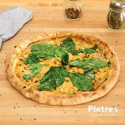 Pizza Margaretti Uju Grande