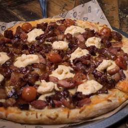 Pizza Bacon Suprema