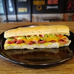 Sándwich Gutiz