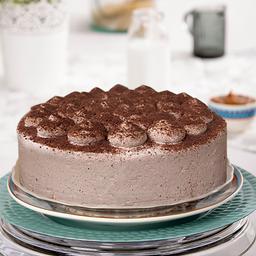 Torta / Postre Tres leches de Chocolate